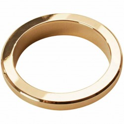 Barlow Tyrie 4PR.61 Brass Reducer Ring 61mm