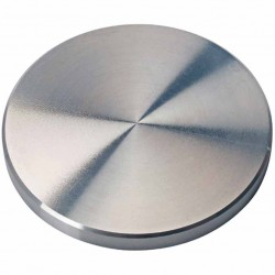 Barlow Tyrie 4PRSS.00 Stainless Steel Blanking Cap