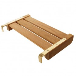 Barlow Tyrie Clip-On Tray for Capri Standard Sunlounger
