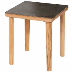 Barlow Tyrie Monterey 50 Square Side Table