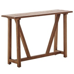 Sika Lucas Console Table