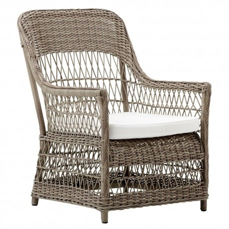 Sika Dawn Lounge Chair