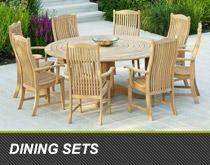 Alexander Rose Roble Dining Sets