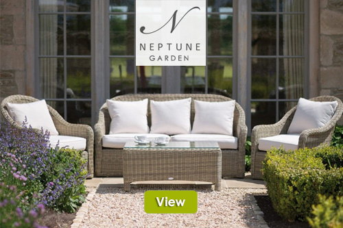 Neptune Garden Furniture